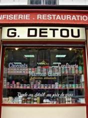 G. Detou boutique