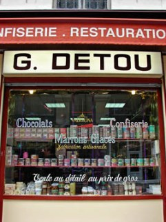 G. Detou boutique