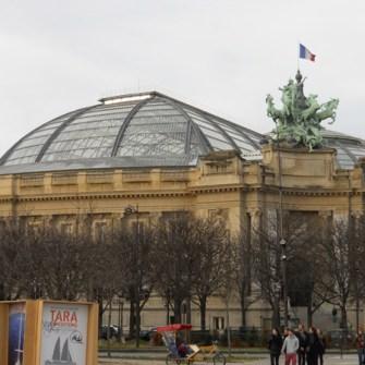 Paris Le Grand Palais 2