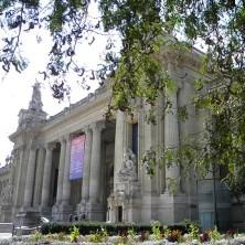 Paris Le Grand Palais 4