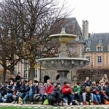 Place des Vosges15