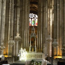 Saint Eustache 18
