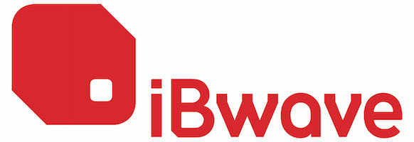 IBWAVE SOLUTIONS - Logo