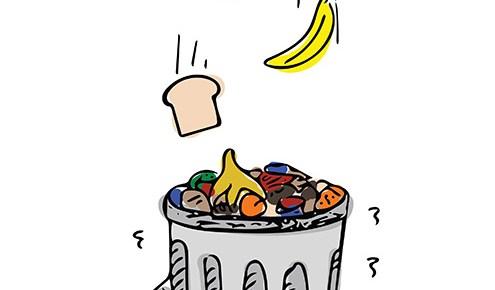 Overcoming Food Wastage