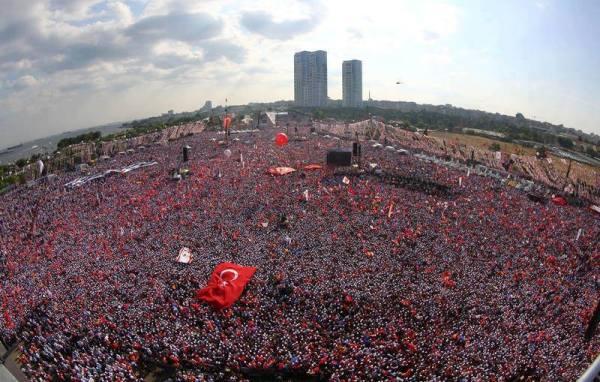 skup turska