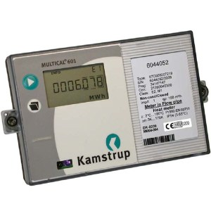 Kamstrup_Multical601