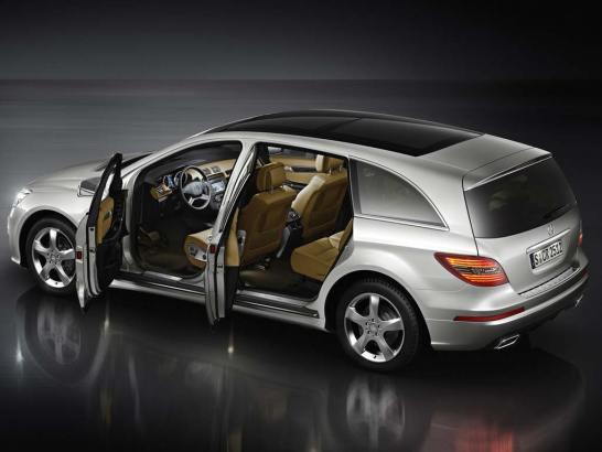 2011-Mercedes-Benz-R-Class-doors