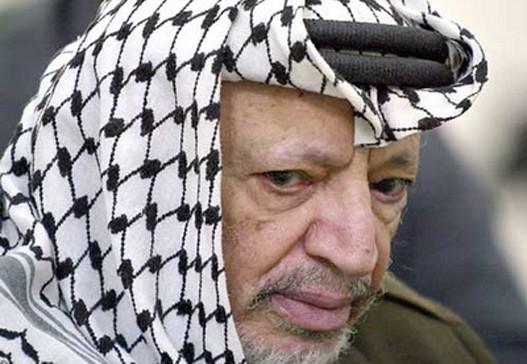 Jaser-Arafat