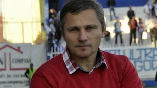 Milanovic - Trener
