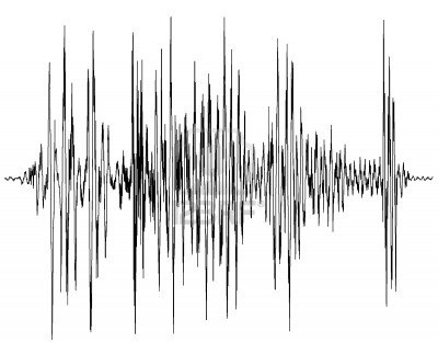 audio-wave-diagram--a-chart-of-a-seismograph--symbol-for-measurement--earthquake-wave-graph