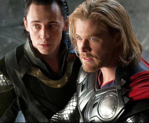 Thor_Thor-Loki