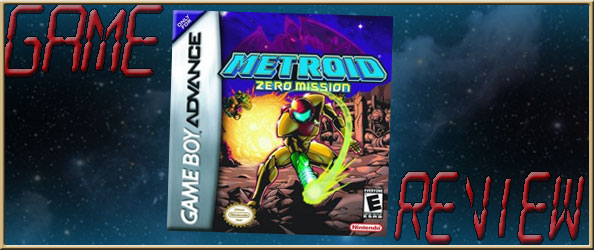REVIEW_Metroid
