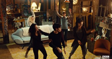 Featured- Orphan Black Dance Party