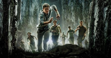 The-Maze-Runner