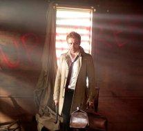 "CONSTANTINE -- ""The Rage of Caliban"" Episode 102 -- Pictured: Matt Ryan as John Constantine -- (Photo by: Daniel McFadden/NBC)"