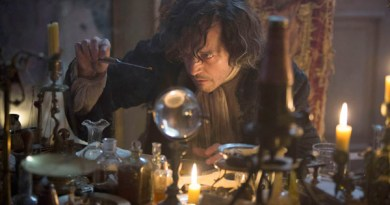 Programme Name: Strange & Norrell - TX: n/a - Episode: Ep6 (No. 6) - Picture Shows:  Jonathan Strange (BERTIE CARVEL) - (C) JSMN Ltd - Photographer: Matt Squire