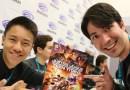 WonderCon 2016: JUSTICE LEAGUE VS. TEEN TITANS Review/Cast Interview!