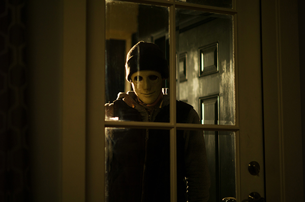 Review: HUSH is a Home Invasion Thriller with a Twist