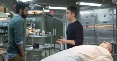 iZombie S2E17 Reflections of the Way Liv Used to Be