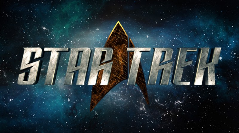 Star Trek 2017 logo