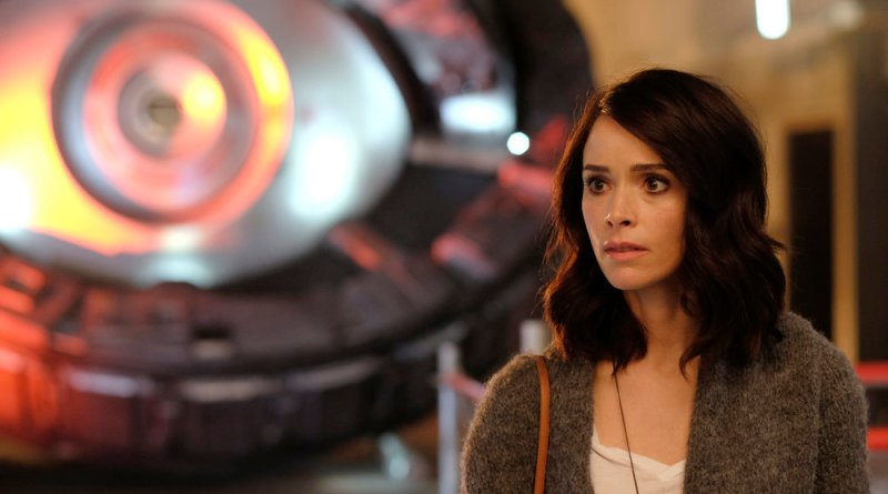 Review: TIMELESS is Worth your Time