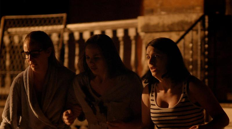 Recap: PARANORMAL WITNESS – They Are Mine