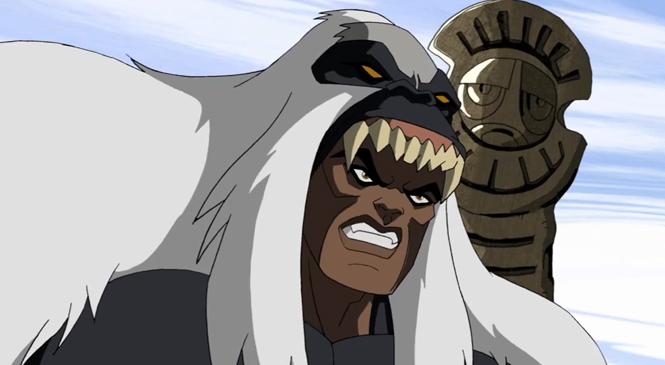 BLACK PANTHER Adds Winston Duke