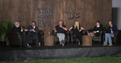 STAN AGAINST EVIL Premiere Sweeps Horror-Com Fans Off Their Feet