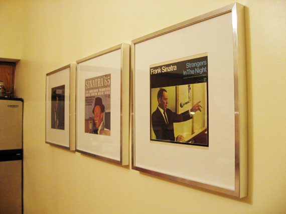 Framing ideas for Records