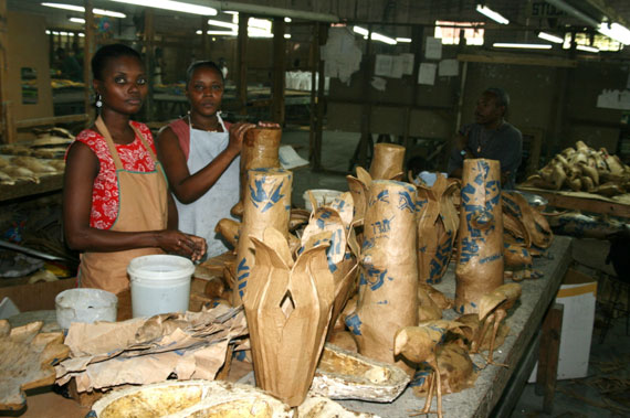 haitian artists relief fund