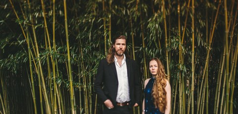 Great American Canyon Band share new live track via Impose Magazine