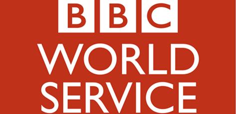 Zmei3 interviewed at BBC World Service