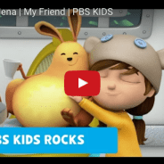 Dom La Nena teams up with PBS Kids for this great video