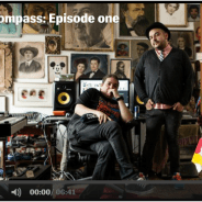 Compass: Watch the 1st episode of this 5 part series about the project filmed by Red Bull
