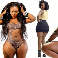 Top 20 bootylicious African celebrities - You need to see who's #1 (+Photos)