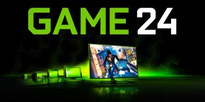 GAME24: NVIDIA Pulls a International 24h Gaming Event
