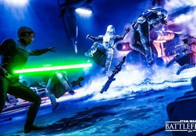 Star Wars – Battlefront: Are You with the Empire or a Rebel?