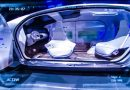 Mercedes Presents Self-Driving Car at the CES [Video]
