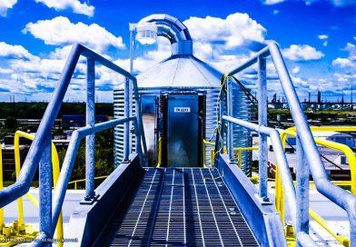 BioAmber Opens the World's Largest Bio-Succinic Acid Plant in Sarnia