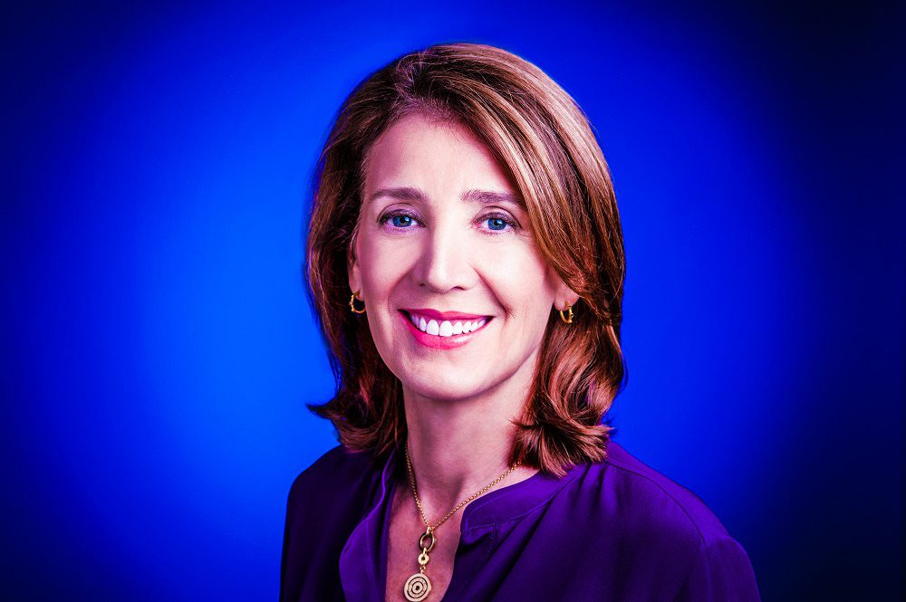 Ruth Porat Does Her Finance Magic Now As New Google Cfo Techacute