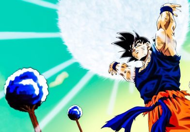 What Son Goku Teaches Us About the Power Of Crowdfunding