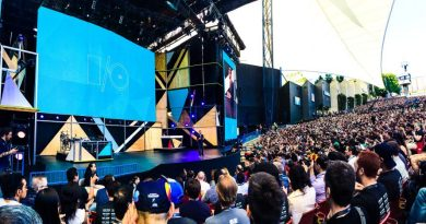 VR, Wearables, and More: Google I/O 2016 Highlights