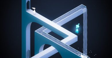 Monument Valley: A Mobile Game Made of Simplicity and Elegance