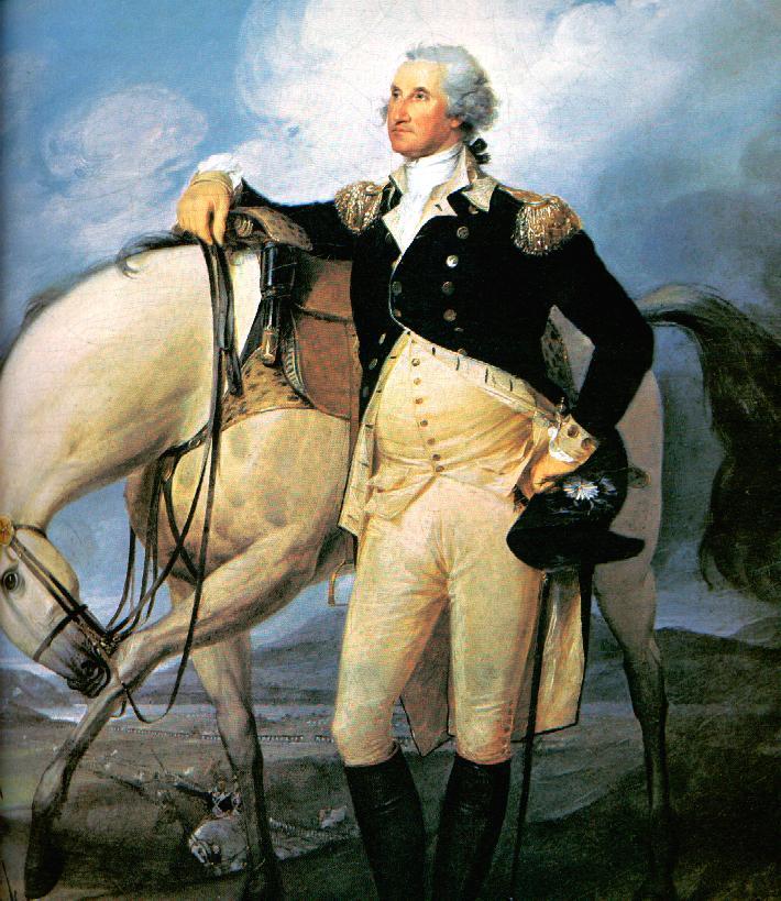 George washington achievements