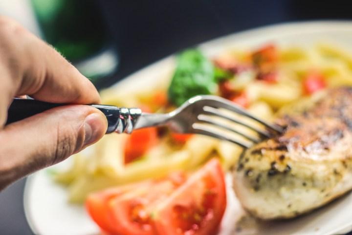 food-restaurant-hand-dinner