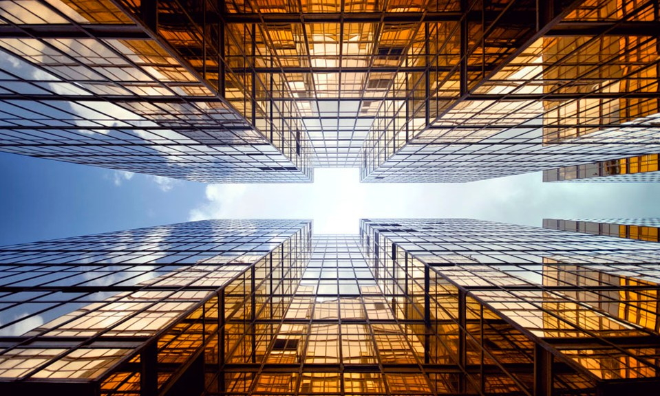 Hong Kong - photographer Romain Jacquet-Lagrèze's Vertical Horizon on Visit50