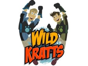 Wild Kratts Logo