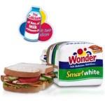 Wonder Smart White Bread