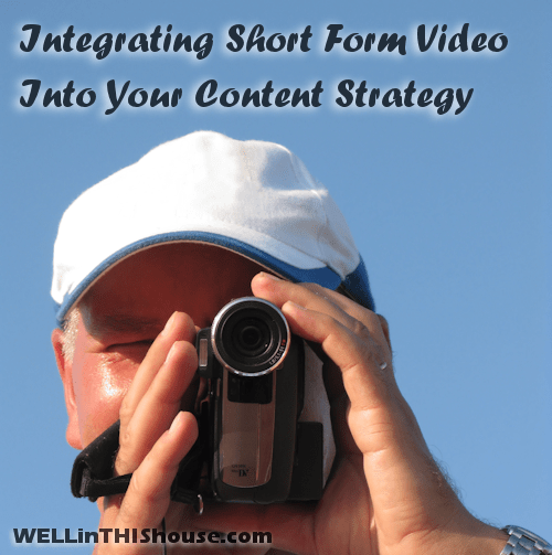 Integrating Short Form Video Into Your Content Strategy. Speakers: Leticia Barr and Janelle McCoy
