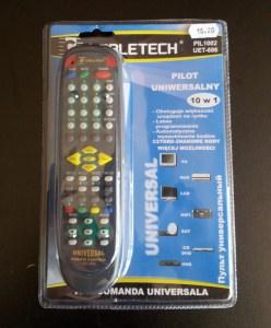 Cabletech UET-606